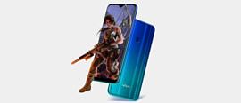 Vivo анонсировала дешевый смартфон Y15