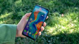Слух: Huawei заменит Android системой под названием Ark OS