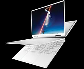 Dell полностью изменила свои гибридные ноутбуки XPS 13