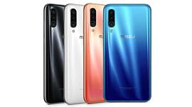 Meizu продемонстрировала более дешевую версию 16S — 16Xs
