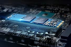 Intel выпустила обновленную кэш-память Optane Memory M15 M.2