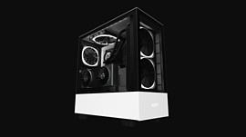 H510 Elite — новый корпус для ПК от NZXT за $150