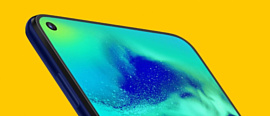 Утечка: пресс-рендер Samsung Galaxy M40, который представят 11 июня