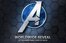 Игру по «Мстителям» от Square Enix, Eidos Montreal и Crystal Dynamics покажут 11 июня