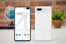 Google Pixel 4 получит двойную камеру для селфи, встроенную в экран