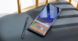 Так будет выглядеть Samsung Galaxy Note 10