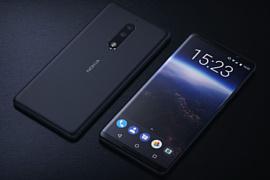 Новые смартфоны Nokia представят 6 июня