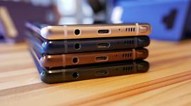 Неофициально: у Samsung Galaxy Note 10 не будет 3.5-миллиметрового аудиовыхода