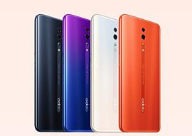 Oppo анонсировала недорогой смартфон Reno Z