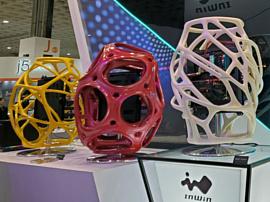 Напечатанный на 3D-принтере корпус InWin будет стоить $4000