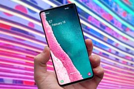 Неофициально: Samsung Galaxy Note 10 будет поддерживать 45-ваттную зарядку