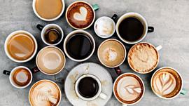 Исследование: в день можно пить до 25 чашек кофе без ущерба сердцу