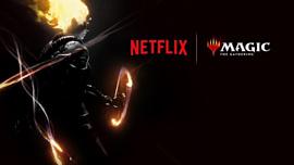 Братья Руссо выпустят на Netflix сериал по Magic: The Gathering