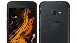 Утечка: фото и рендеры Samsung Galaxy Xcover 4S