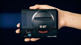 Sega назвала все игры, которые будут в памяти ретро-консоли Genesis Mini
