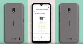 HMD Global анонсировала дешевый смартфон Nokia 2.2
