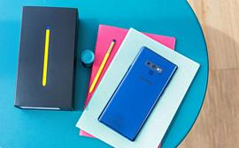 Слух: Samsung Galaxy Note 10 будет стоить больше $1100