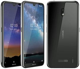 В сеть раньше времени попали рендеры бюджетного Nokia 2.2