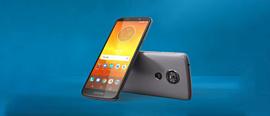 Motorola Moto E6 Plus с Helio P22 появился на Geekbench