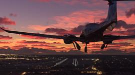 Microsoft Flight Simulator получит продолжение