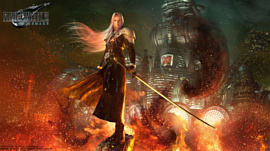 Square Enix назвала дату релиза ремейка Final Fantasy VII