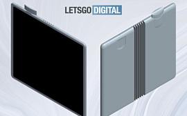 Oppo запатентовала гибкий смартфон с выдвижной камерой