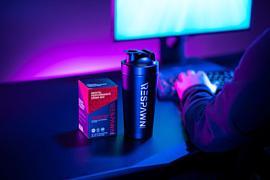 Respawn — геймерский энергетический напиток от Razer