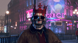 Ubisoft выпустит Watch Dogs: Legion в марте 2020