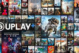 Ubisoft запустит собственный подписочный сервис — Uplay Plus