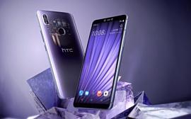 HTC показала среднебюджетные смартфоны U19e и Desire 19+