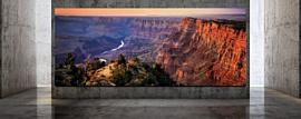 Новый телевизор Samsung The Wall имеет 292-дюймовый 8K-экран