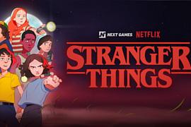 В 2020 Netflix выпустит новую игру по мотивам «Очень странных дел»