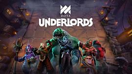 Valve представила Dota Underlords — свой аналог Auto Chess