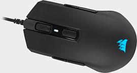 Corsair показала новую геймерскую мышь за $40