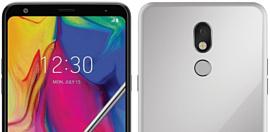 Утечка: рендер нового смартфона LG Stylo 5