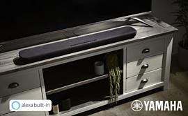Yamaha анонсировала саундбары YAS-109 и YAS-209
