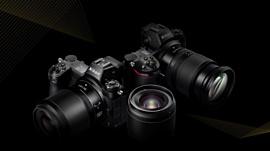 Nikon разрабатывает новую профессиональную «беззеркалку»