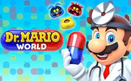 Nintendo выпустит Dr. Mario World на iOS и Android 10 июля