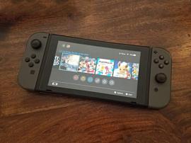 Китайский производитель раньше времени показал аксессуары для Nintendo Switch Mini