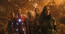 Disney запустит показы расширенной версии блокбастера «Мстители: Финал»