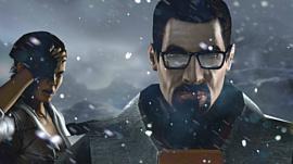 Команда фанатов рассказала о процессе разработки своей версии Half-Life 3 — Project Borealis