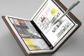 Неофициально: Microsoft готовит Surface-девайс с гибким экраном и возможностью запуска Android-приложений