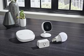 Samsung представила несколько новых устройств в серии SmartThings