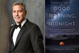 Джордж Клуни снимется в постапокалиптическом фильме Netflix