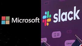 Microsoft не хочет, чтобы ее сотрудники пользовались Slack и Google Docs