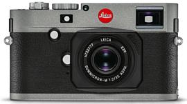 Leica показала камеру «начального уровня» под названием M-E (Typ 240)