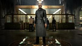 В первом дополнении к Hitman 2 Агент 47 отправится в нью-йоркский банк