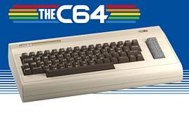 В конце года начнутся продажи ретро-консоли THEC64