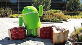 Nokia 1 обновили до Android 9 Pie
