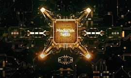 MediaTek представила новый чипсет P65